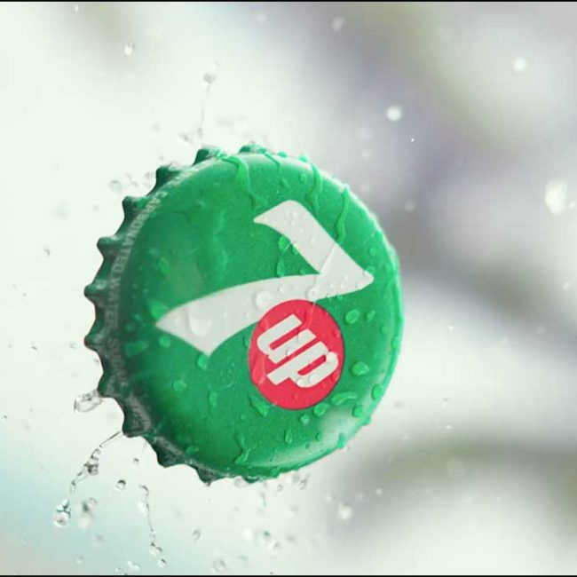 7UP Pakistan