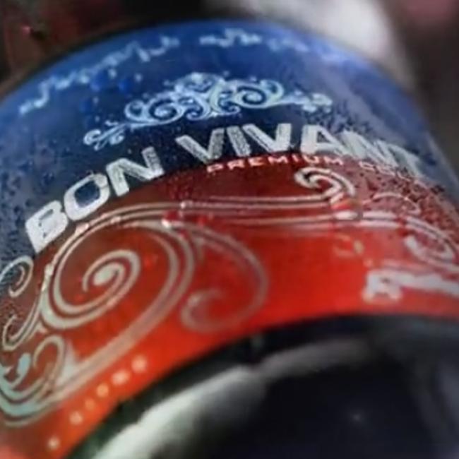 Gourmet – Bon vivant cola