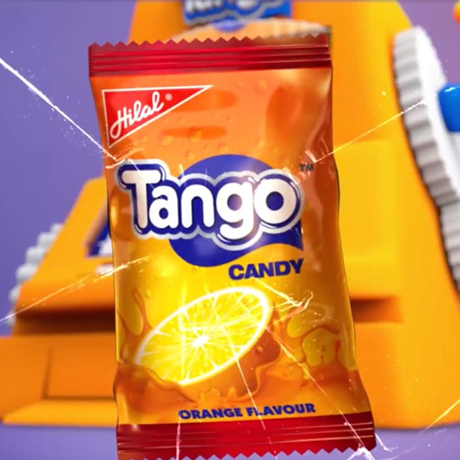 Hilal – Tango