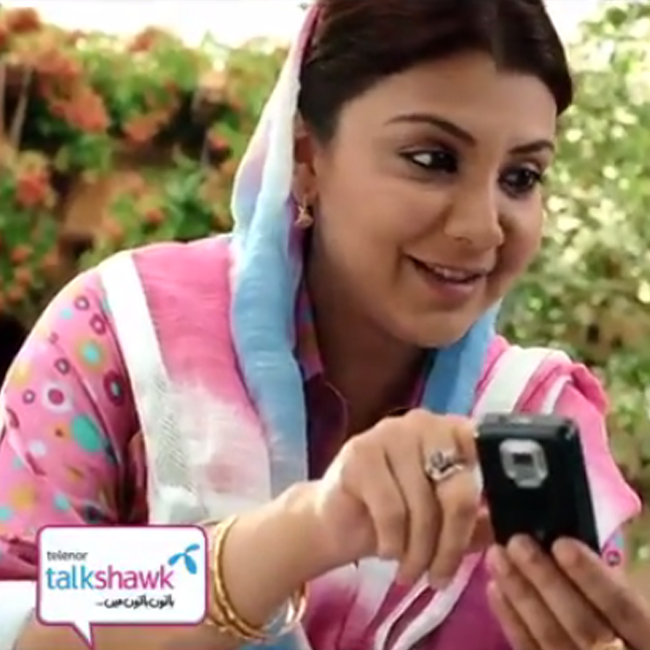 Telenor Talkshawk (internet coverage)