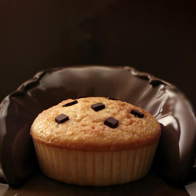 Cup Kake chunky