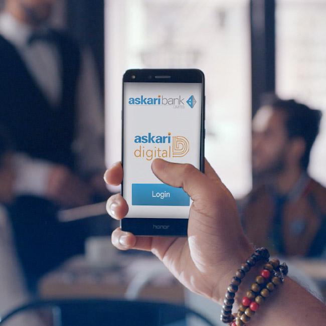 Askari Digital